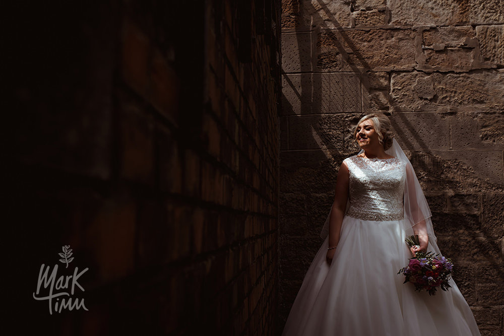 alternative wedding photographer glasgow urban artistic.jpg