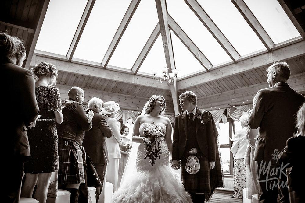 cruin wedding ceremony