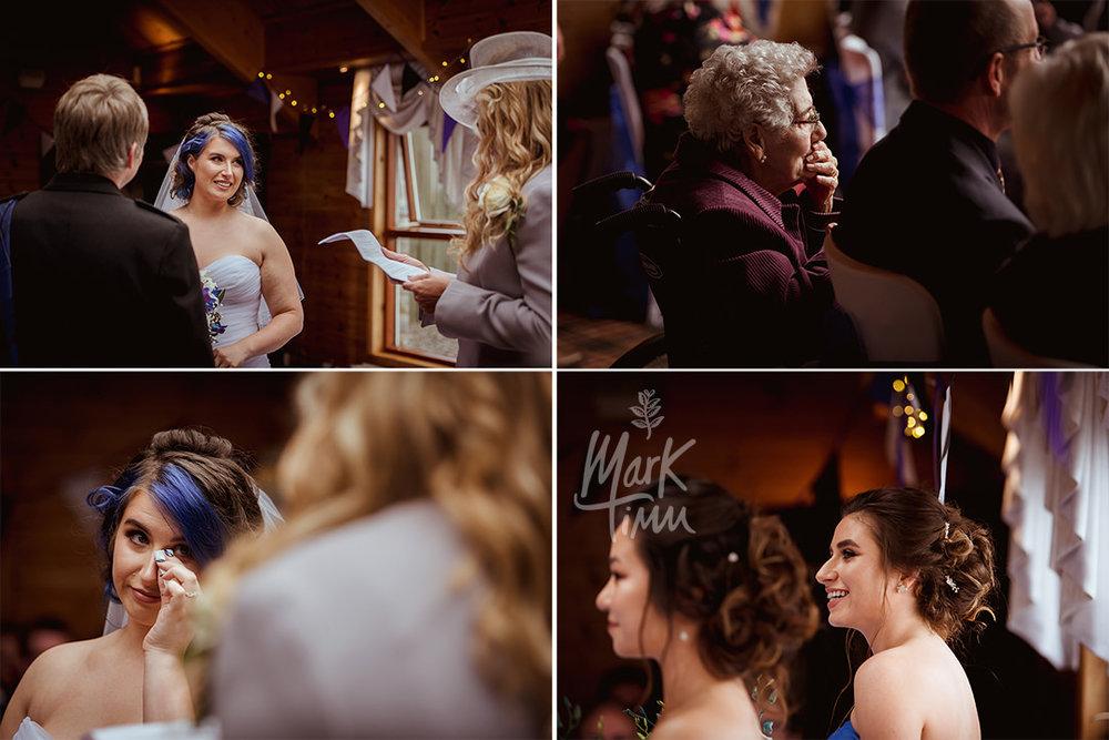 cruin wedding