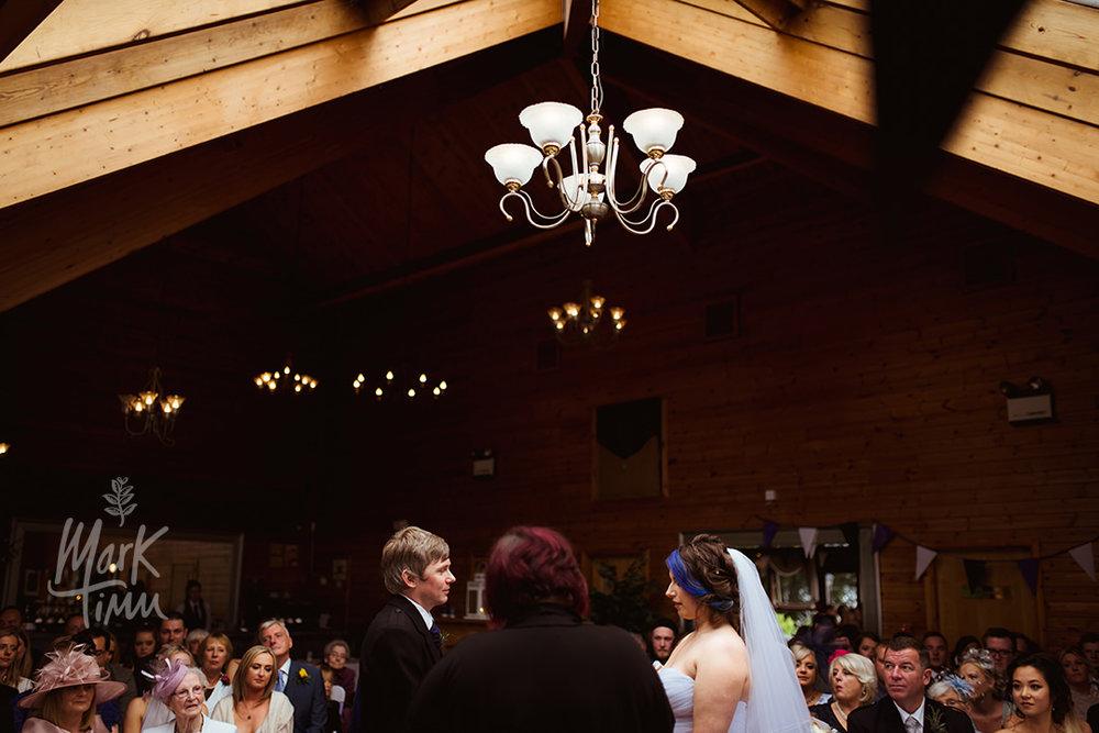 the cruin loch lomond wedding