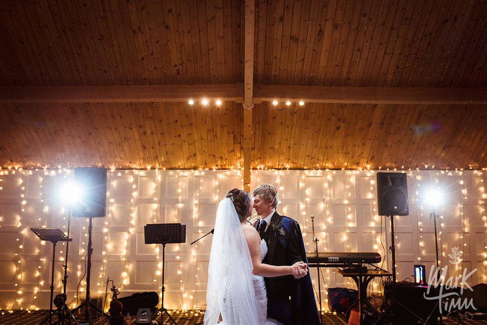 cruin wedding loch lomond