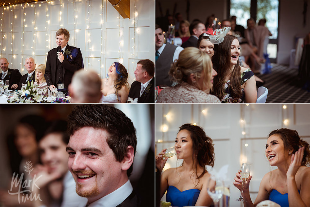 cruin dining room wedding