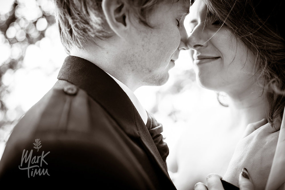 natural wedding photography loch lomond