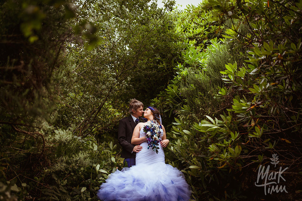 loch lomond scottish wedding photographer