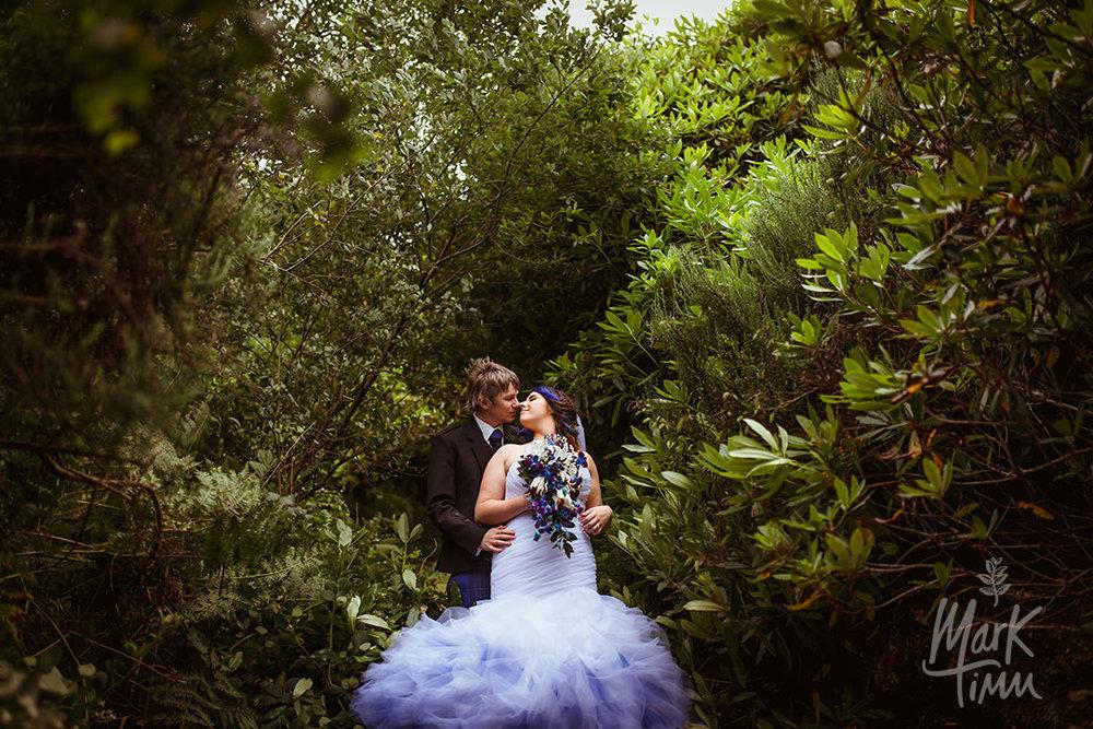 loch lomond scottish wedding photographer