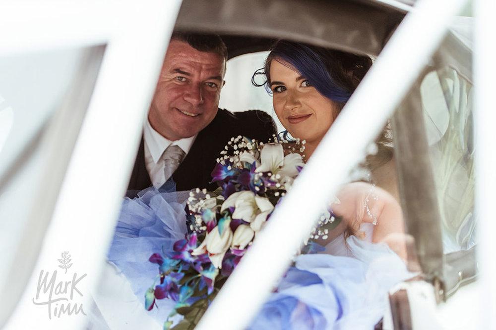 wedding cars loch lomond