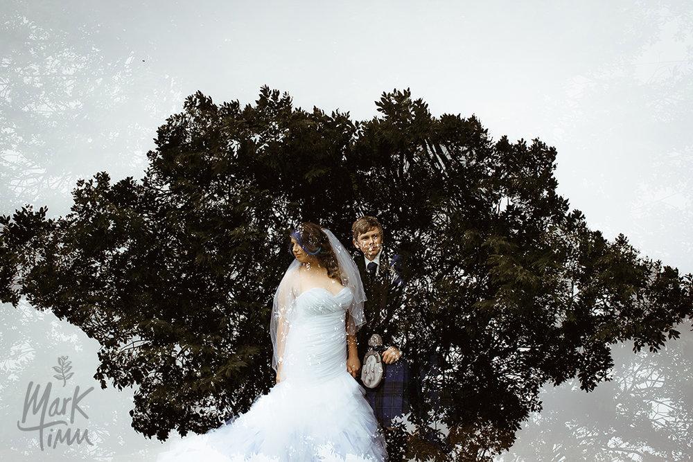 artistic creative scottish wedding phototgrapher