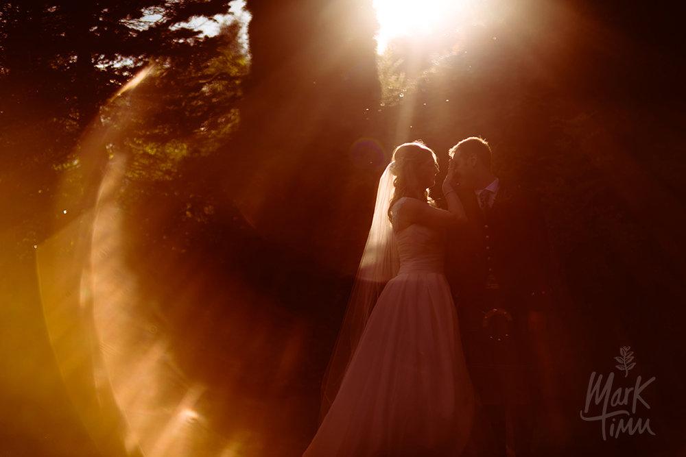 creative scottish wedding photographer
