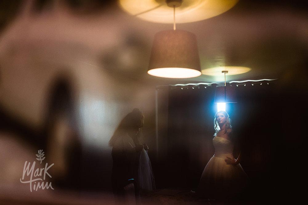 creative weddings scotland