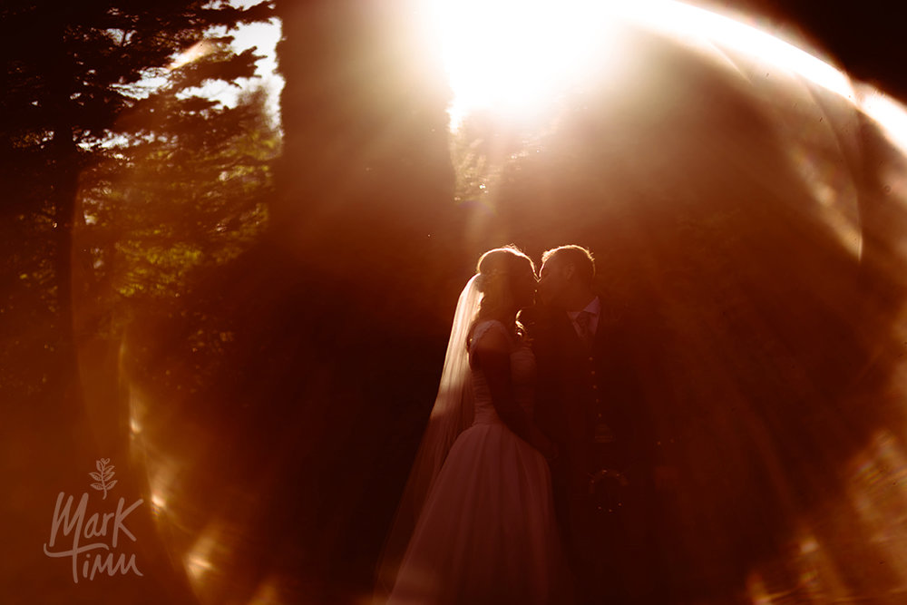 forest wedding photography scotland