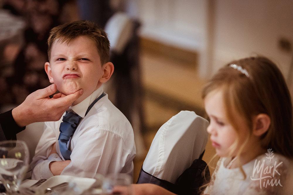 comedy wedding photos scotland
