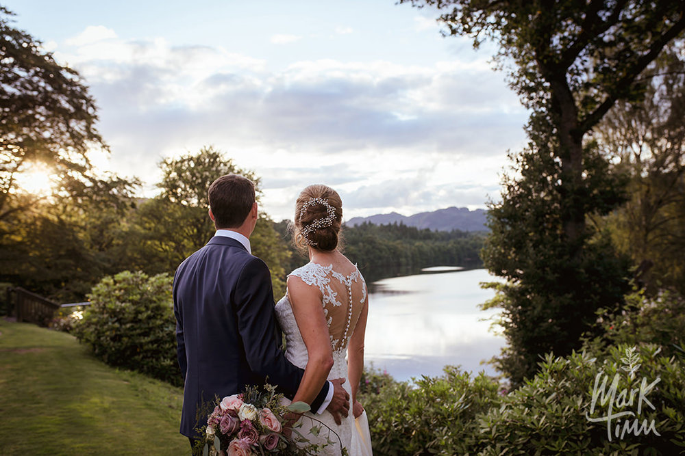 fonab castle pitlochry wedding