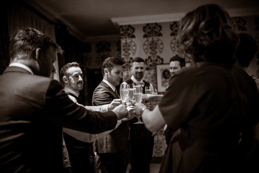 Gay wedding photography glasgow scotland