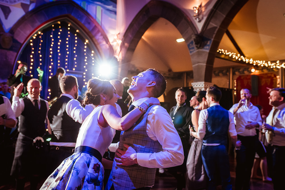 oran mor gay wedding