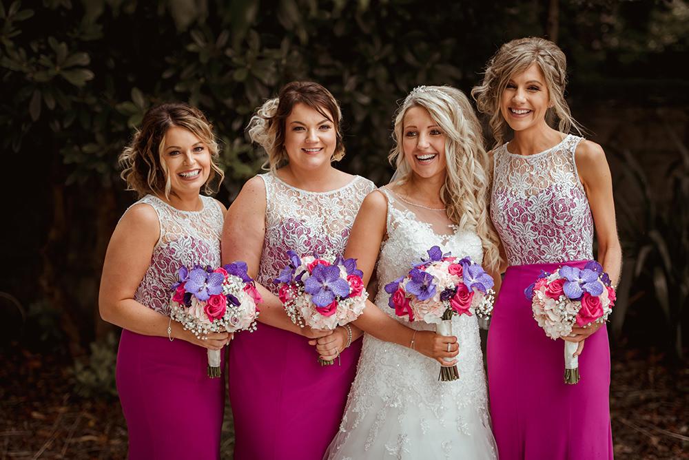 lynnhurst wedding