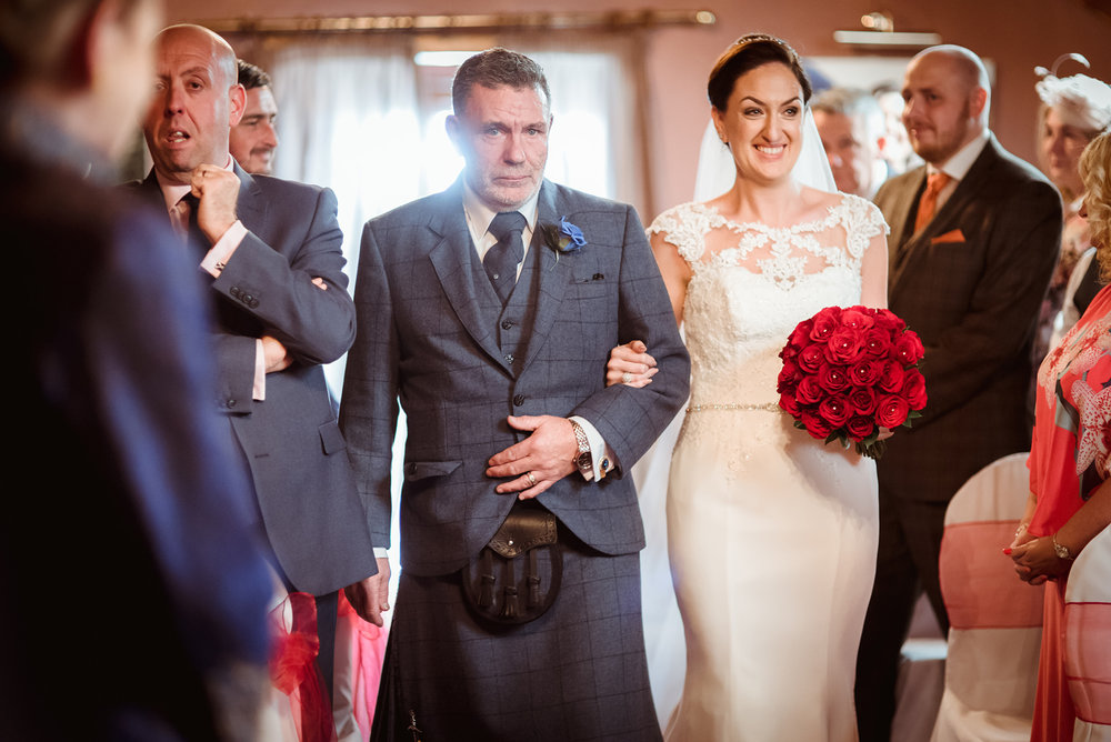 bowfield hotel wedding