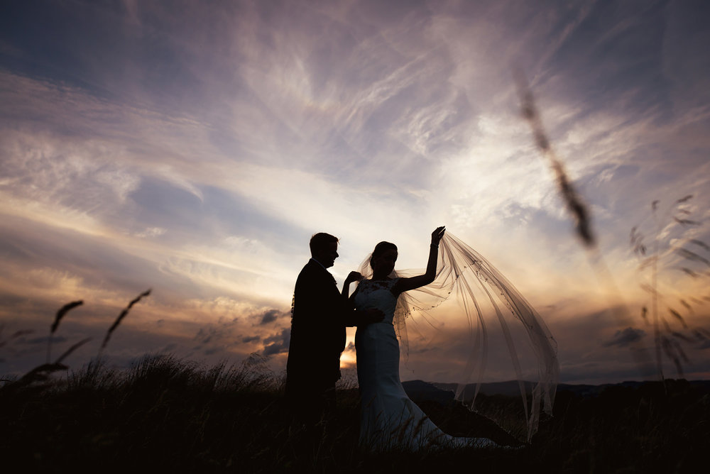 creative weddings glasgow