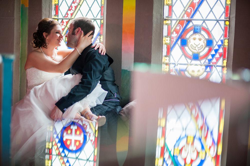 unique wedding venue glasgow