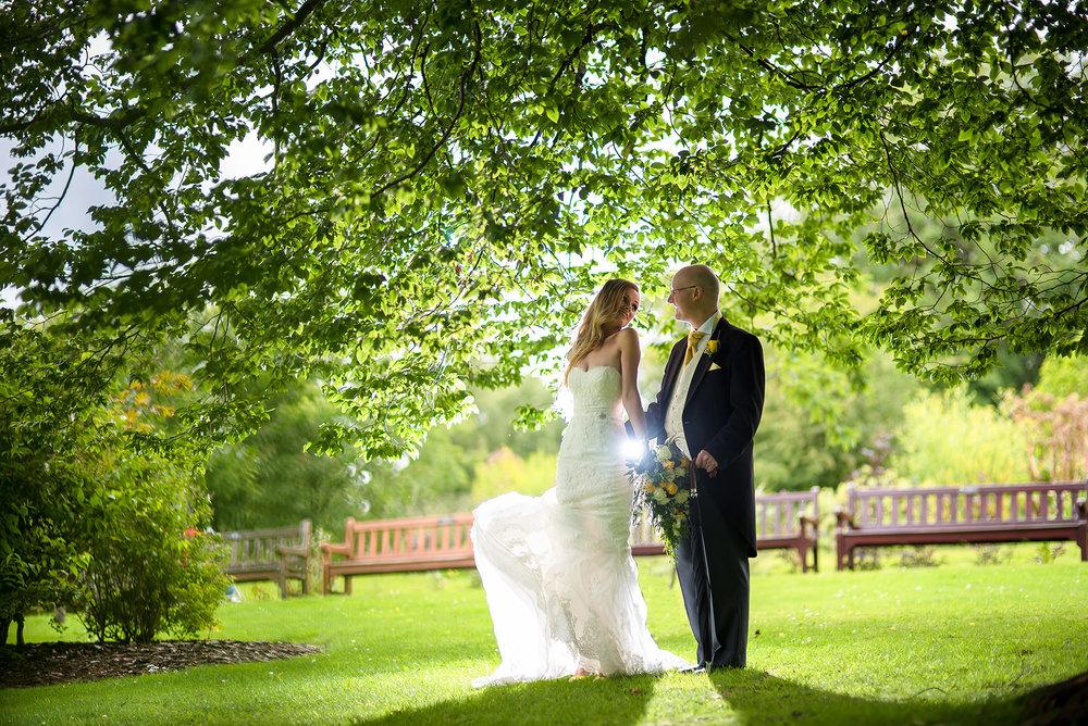 oran mor wedding