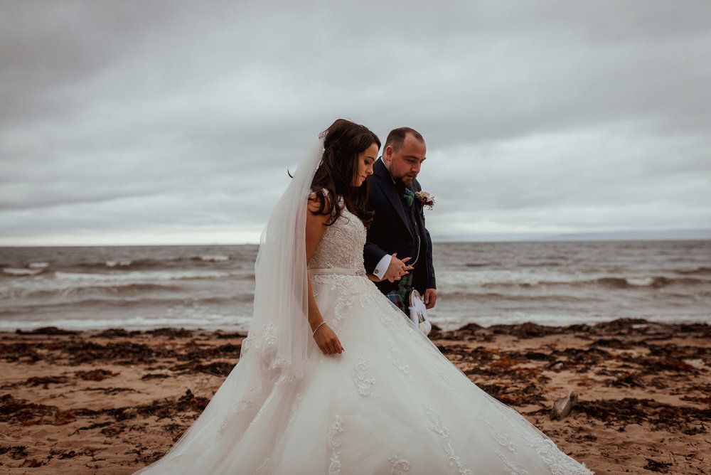 seamill hydro wedding