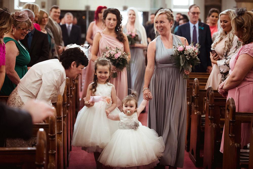 greenock wedding photographer