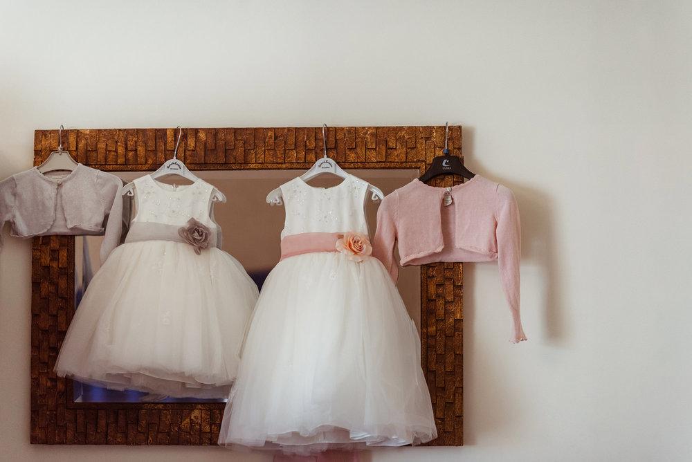 alternative wedding photography glasgow