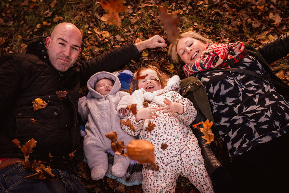 family photographer glasgow