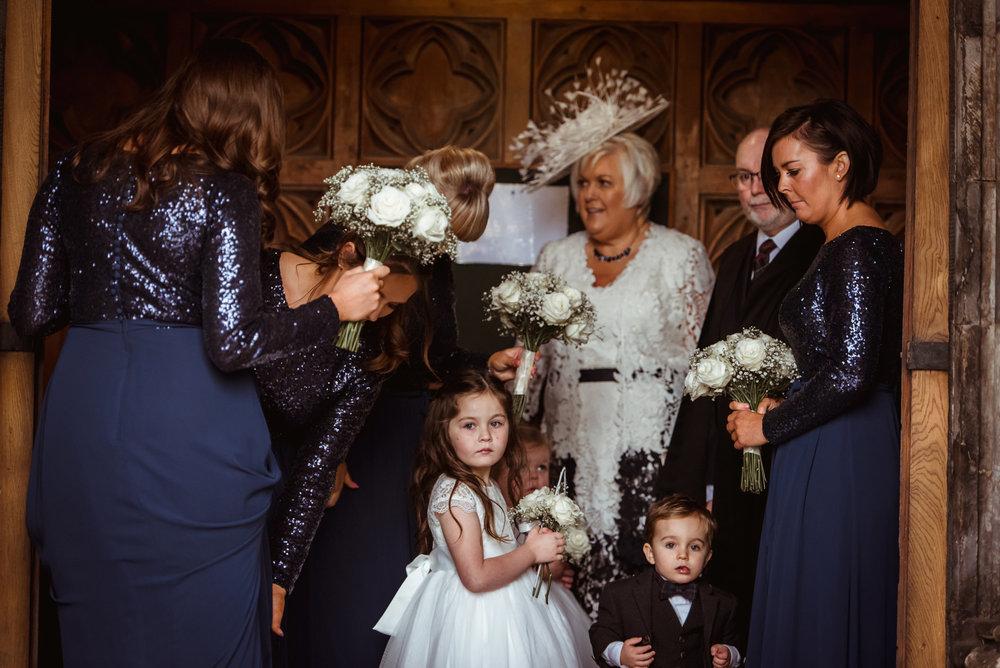 paisley abbey wedding