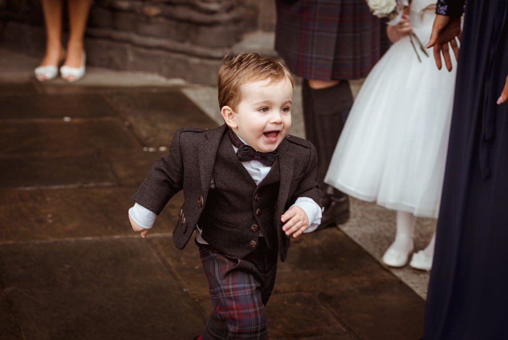 natural wedding photography glasgow