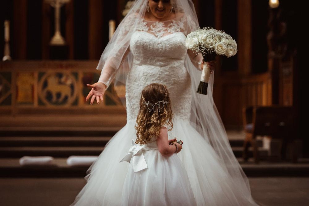 paisley abbey wedding photos