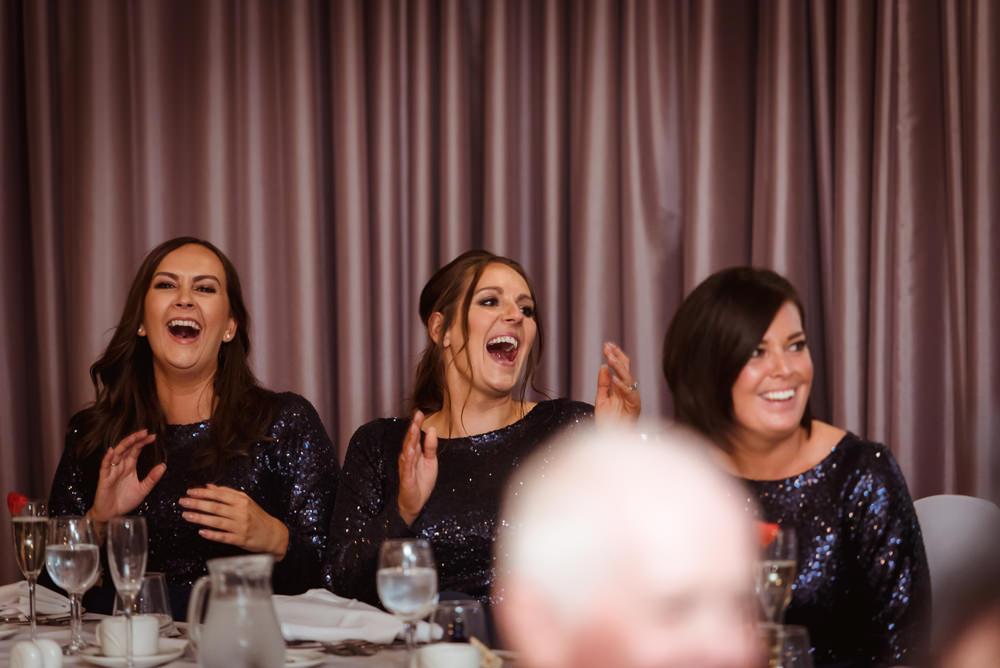 gailes hotel wedding