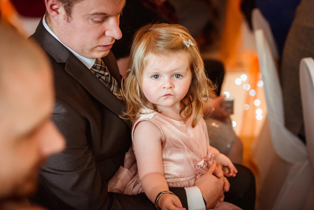 documentary wedding photography glasgow