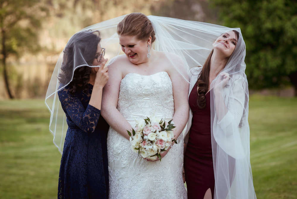 catherdral veil scotland