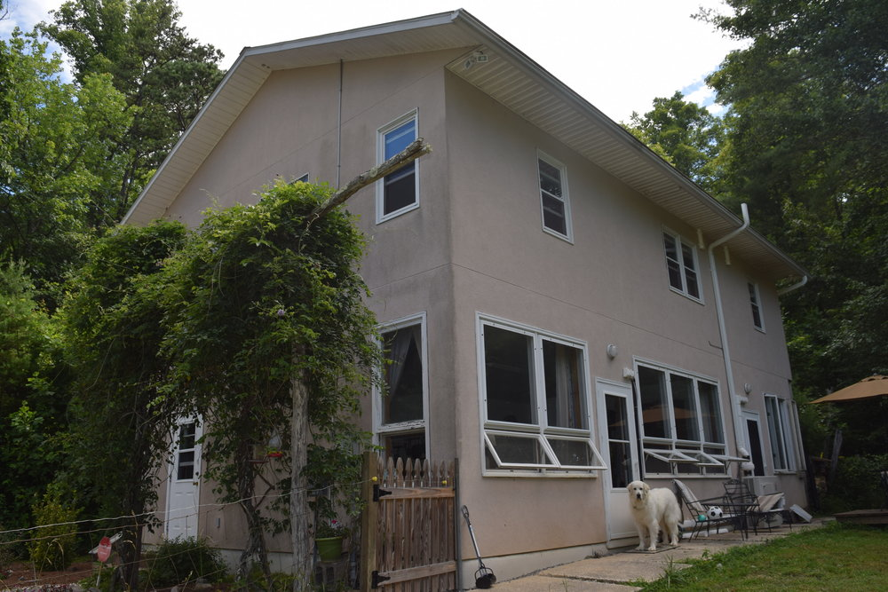 -Fairview Multiple Room Additions