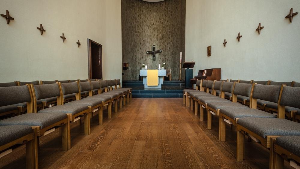 The Bethlehem Chapel