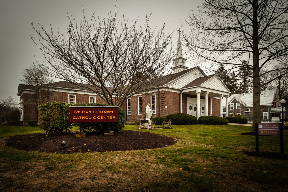 - Initiated by Boston Archbishop Richard Cushing in the early 1960s, the Catholic chapel at Bridgewater State University was intended to serve the large number of Catholic undergraduates attending the college at the time.