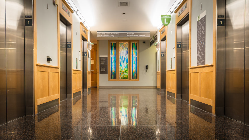 Brigham and Women's Hospital -