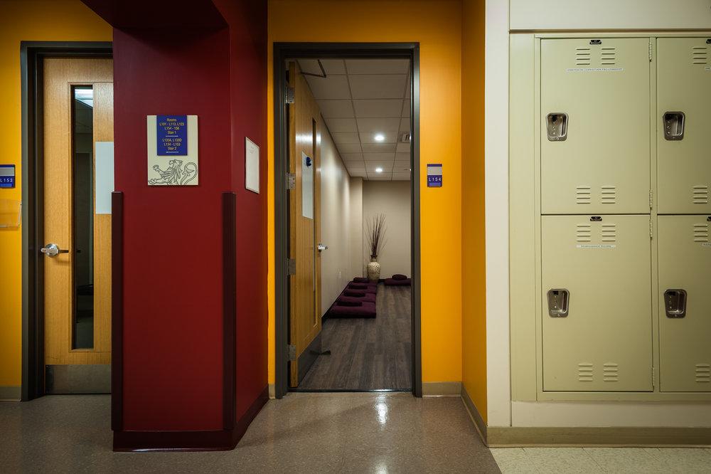 Emerson College -