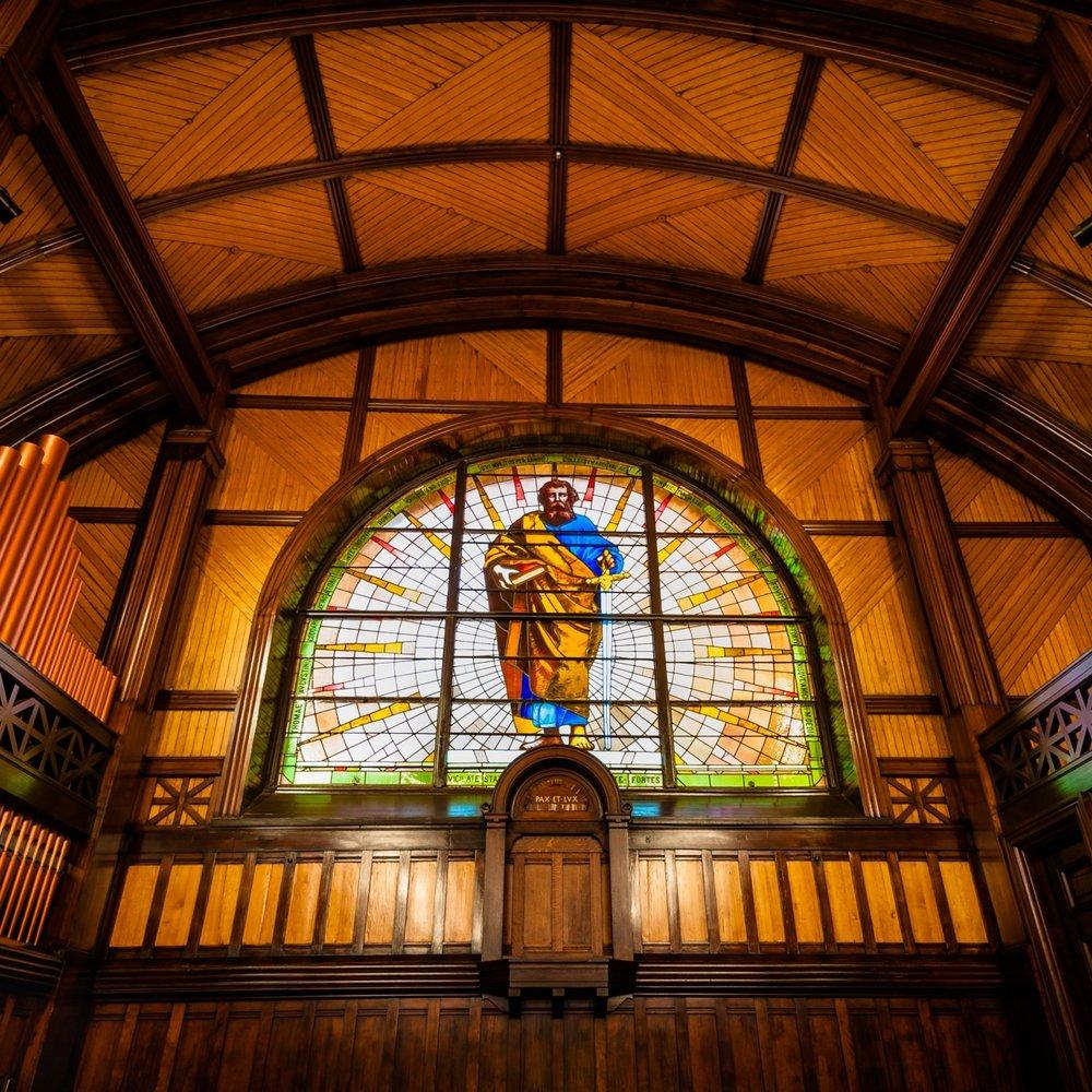 Tufts University -
