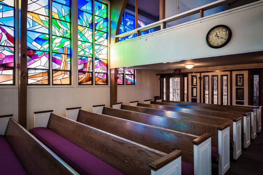 - Located on Hanscom Airforce Base in Bedford, MA, the Base Chapel hosts a range of gatherings for Catholics, Protestants and Muslims.