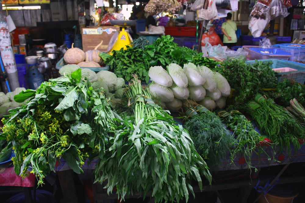market veg