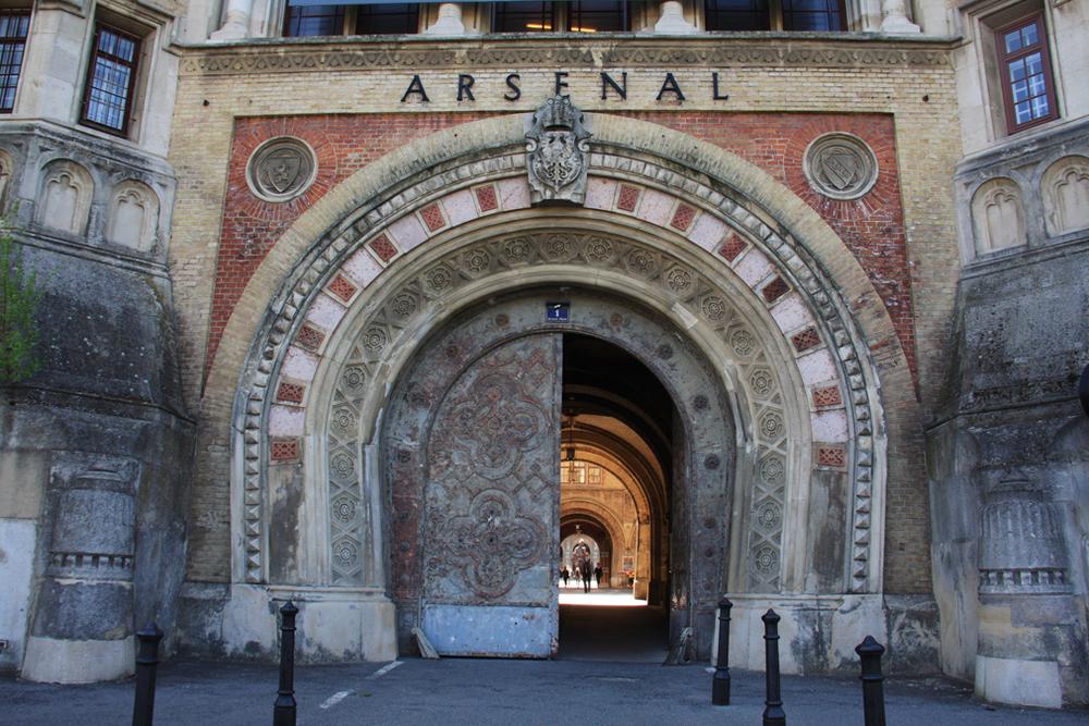 Arsenal_Vienna