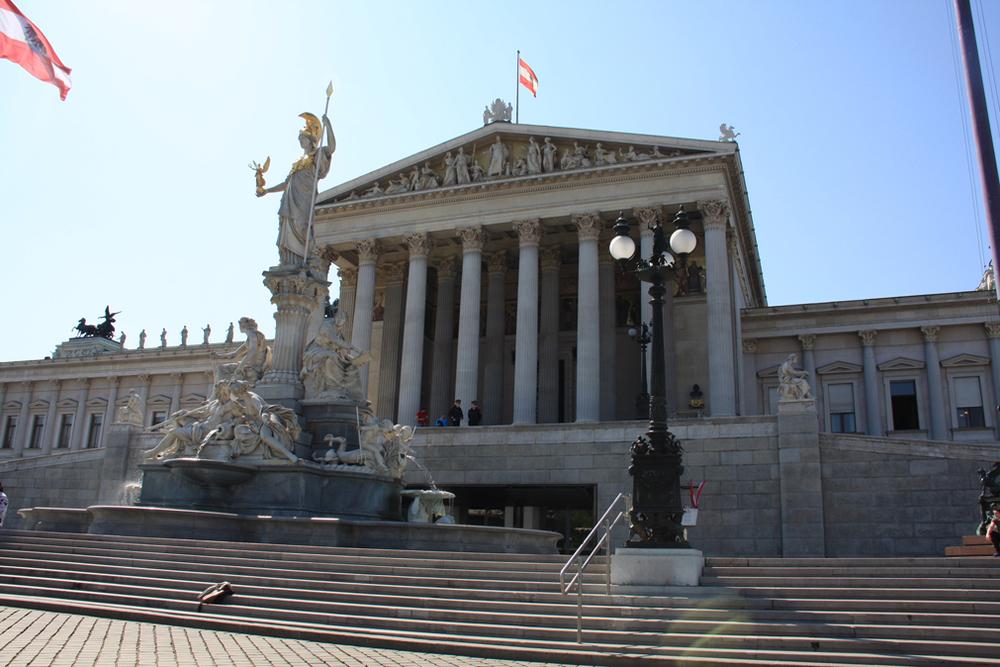 Parliament_Vienna