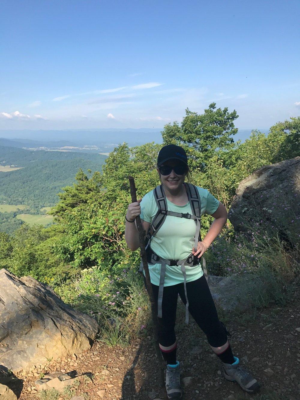 Dickey Ridge Shenandoah