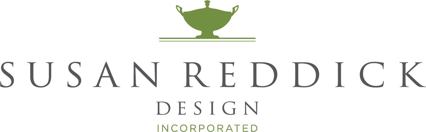 Susan Reddick Design, Inc.