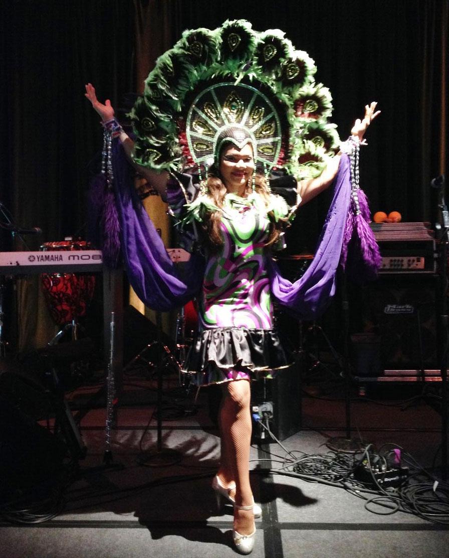 havana dancer