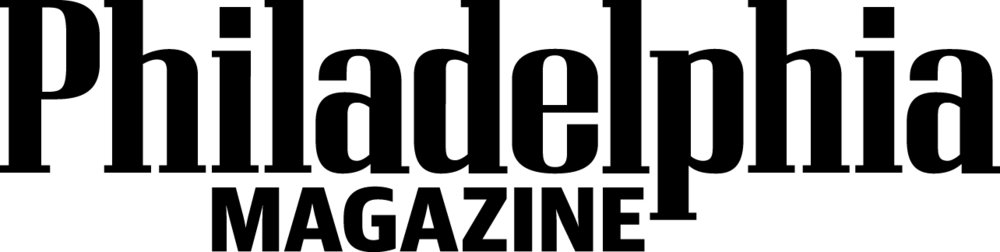 Philly Magazine Logo