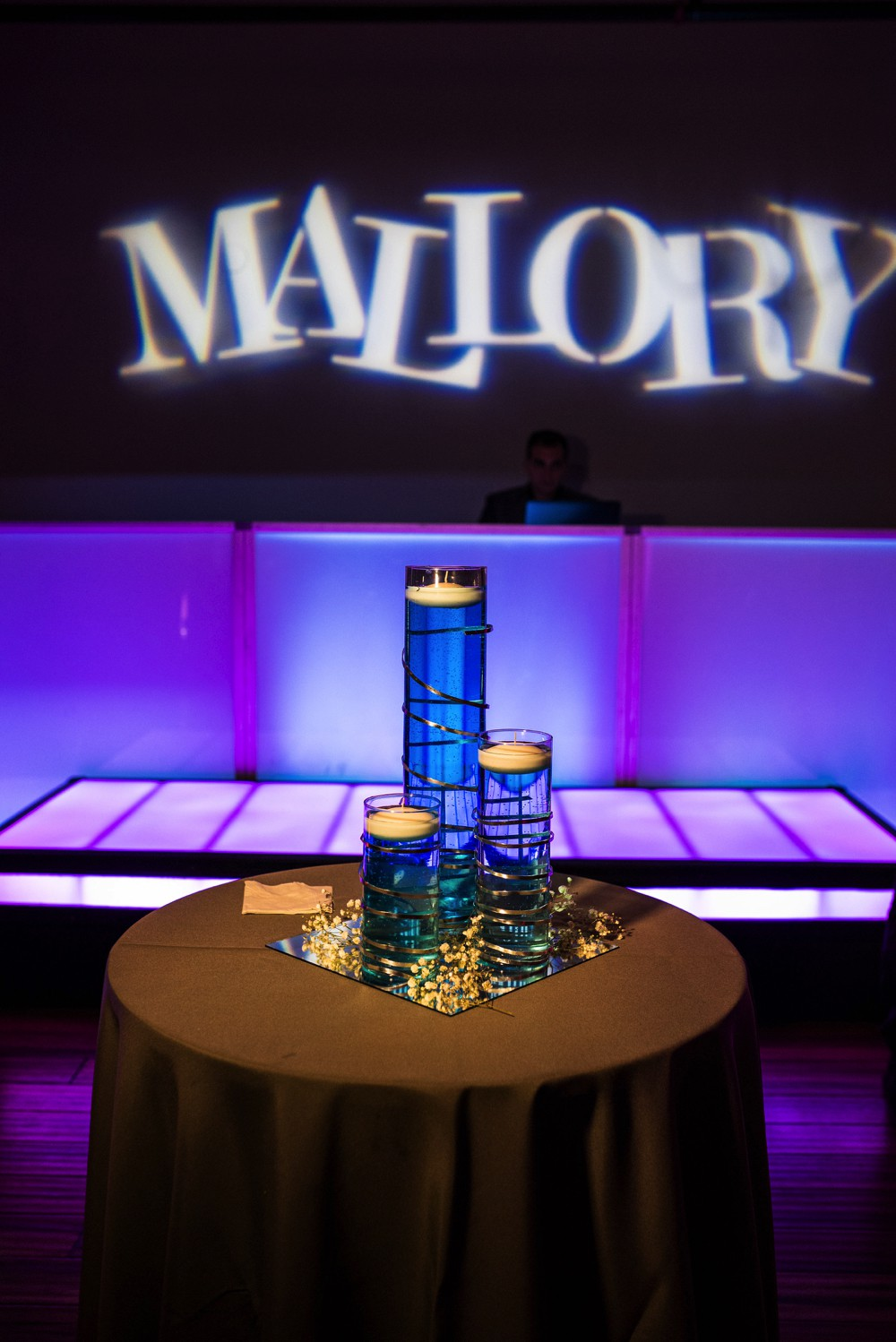 Table setup at Mallory's bat mitzvah.jpg