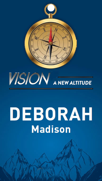 deb madison vision 13