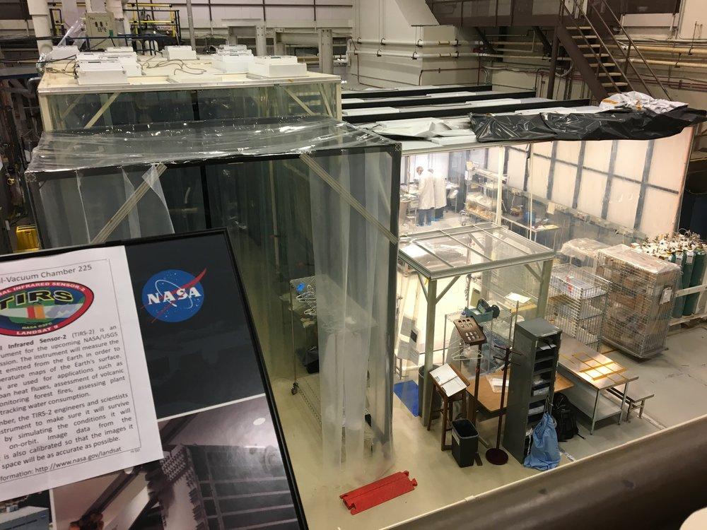 Goddard NASA